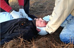 Long Leaf Wilderness Medicine can prepare you for backcountry safety.