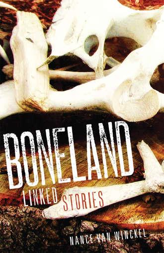 Boneland by Nance Van Winckel.
