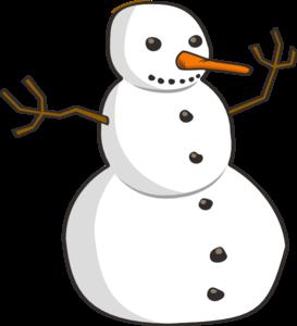 winter snowman clip art MEMEs