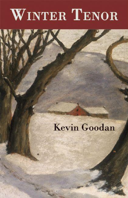 Winter Tenor by Kevin Goodan.