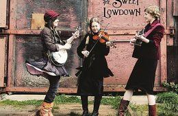 Sweet Lowdown performs at the Sacajawea Bluegrass Festival June 13-15, Pasco, Washington.