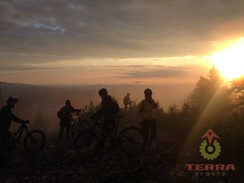 Photo courtesy of Terra Sports