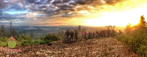 Local bike shops are key components to our cycling community. Shop rides are facets that help make our cycling community shine. Join in on the fun!