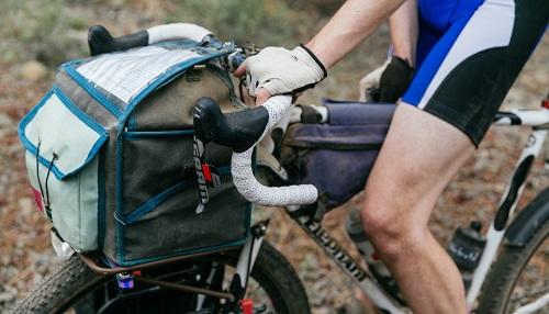 Elephant in the Oregon outback. Photo courtesy of the Radavist/Elephant Bikes