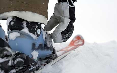 Ski Bum Advice: 10 Signs You Might Be a Ski Bum