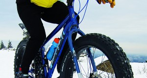Fat Bike Gear: What to Wear to Stay Warm and Dry