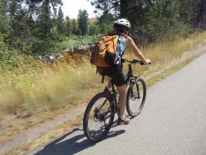 Centenial Trail MTB