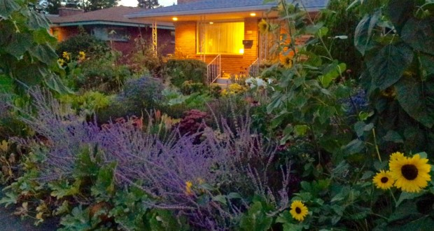 Urban Permaculture: Design Your Own Backyard Oasis