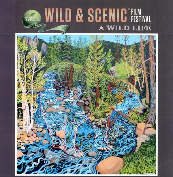 Photo of Wild & Scenic Film Festival.
