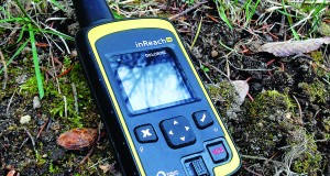 Text, Call, and Send Emergency Messages from Anywhere with the Delorme inReach SE