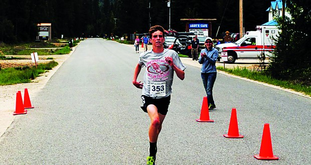 39th Annual Spring Festival Run at Priest Lake (May 24)