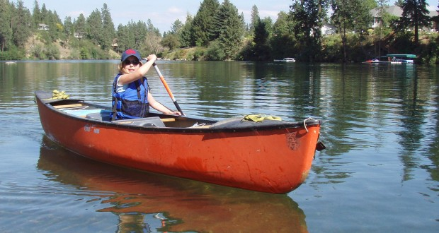 Paddling with Your Kids — What to Know Before You Go