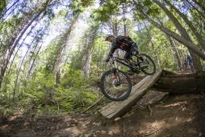 Photo: Ben Gavelda // Courtesy of Kootenay Mountain Bike Coaching