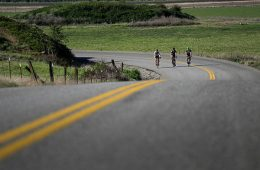 The Inland Northwest is full of pleasant road biking surprises, including the 10 burly hill climb in Ed's top 10 list.