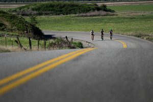 The Inland Northwest is full of pleasant road biking surprises, including the 10 burly hill climb in Ed's top 10 list. Photo: Skye Schillhammer.