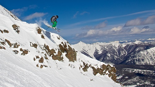 Score 2 for 1 Lift Tickets and Other Skiing/Snowboarding Discounts with Mountain Sports Club: OTM Special Membership Deal ($25) through Nov. 30