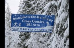 Cross Country Ski Club