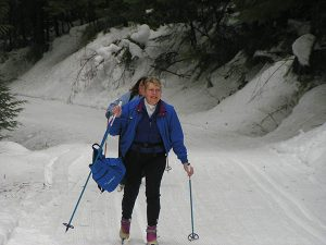 Photo courtesy of Panhandle Nordic Ski and Snowshoe Club.
