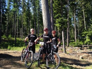 Priest Lake Woodrat 25er MTB Race