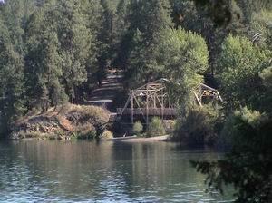 Deep Creek Bridge