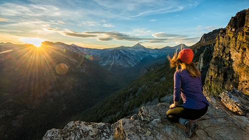 Five Hikes In Montana S Bitterroot Mountains Out There