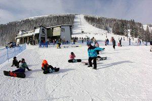 Mt. Spokane lessons