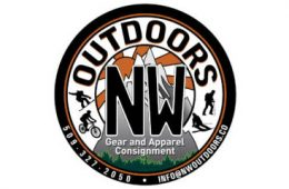 Photo of Northwest Outdoors logo