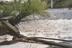 Photo courtesy of the Spokane Riverkeeper.