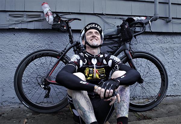 Photo of Jason Oestreicher by Katie Laughlin.
