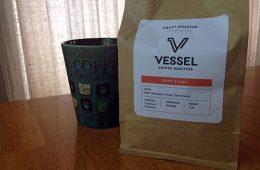 Photo of Vessel's Expo Blend by Jon Jonckers