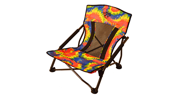 Photo of Crazy Creek Beach/Festival Chair.