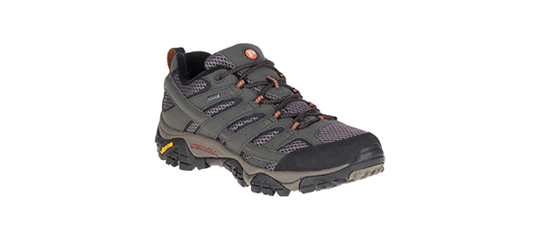 Merrell Moab 2 hiking shoe