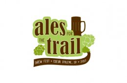Photo courtesy of Ales for the Trail.
