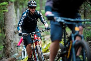 Photo of rider by Skye Schillhammer.