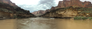 Photo of the Grand Canyon by Ammi Midstokke.