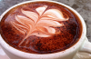 Photo of coffee by Shallan Knowles.