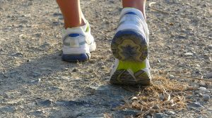 Photo of running shoes
