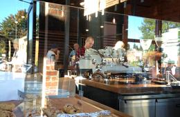 Photo courtesy of the Coeur d'Alene Coffee Co.