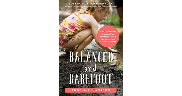 Cover by Balanced and Barefoot.
