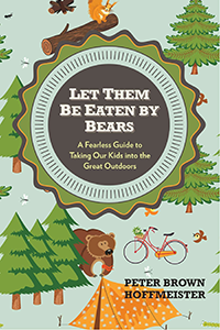 Cover of Let them Be Eaten by Bears.