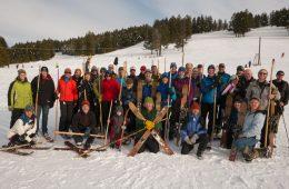 Photo courtesy of Altai Skis