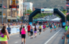 Photo of Missoula Marathon runners