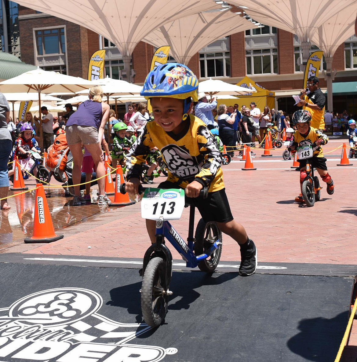 Kids Strider Bike Race Out There Outdoors