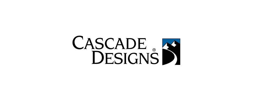 Cascade Designs Logo