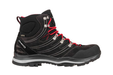 Photo of AKU Alterra GTX Hiking Boot