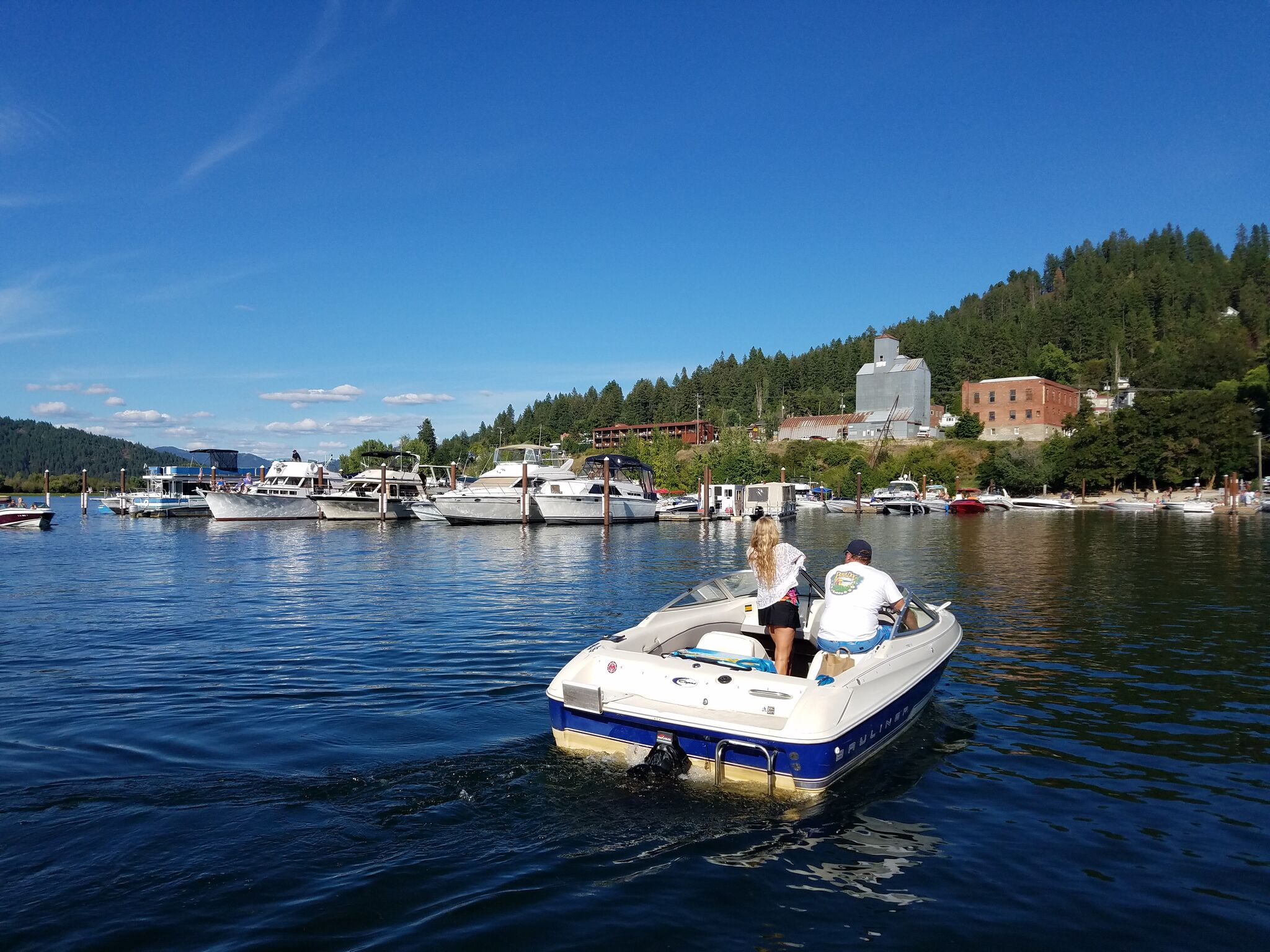 Visit Harrison, Idaho, for On-The-Lake Fun | Out There Outdoors