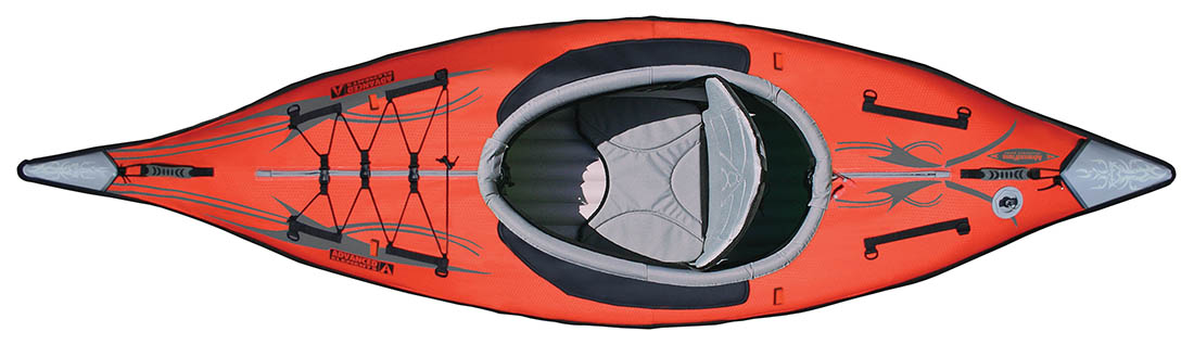 Advanced Elements AdvancedFrame Kayak | Out There Outdoors