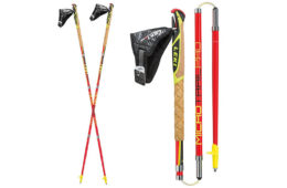 Photo of Leki Micro Trail Pro Running Poles.