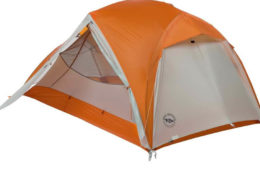 Photo of Big Agnes' Copper Spur 2-Person Backpacking Tent.
