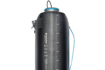 Photo of the Hydrapak Expedition 8L Water Storage Bladder.